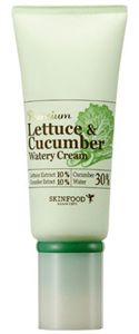 Skinfood Lettuce And Cucumber Watery Cream