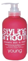Young Styling Smooth Instant Liss and Curl