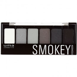 Uma Eyeshadow Palette Smokey