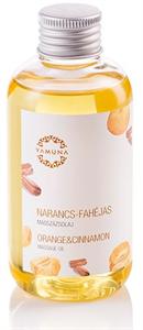 Yamuna Narancs-Fahéjas Masszázsolaj