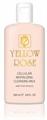 Yellow Rose Cellular Sejtrevitalizáló Arctisztító Tej Növényi Őssejtekkel