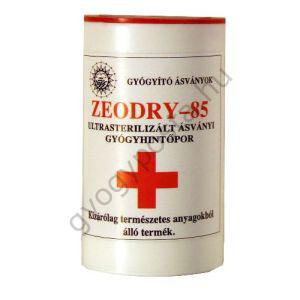Zeodry-85 Gyógyhintőpor