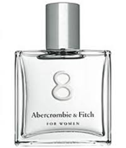 Abercrombie & Fitch 8 for Women