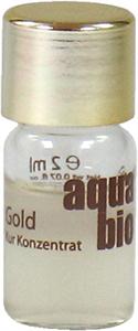 Aquabio System Gold Intenzív Arcápoló Kúra
