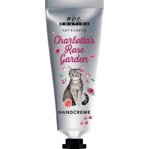 b.e. Routine Cat's Castle Charlotta's Rose Garden Kézkrém