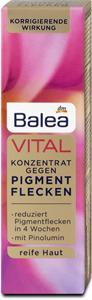 Balea Koncentrátum Vital Pigmentfoltok Ellen