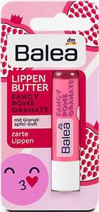 Balea Lippenbutter Fancy Pomegranate