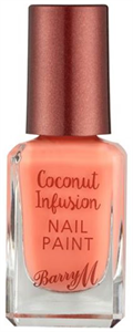 Barry M Coconut Infusion Körömlakk