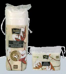 Bella Cotton Bio Kozmetikai Vattakorong