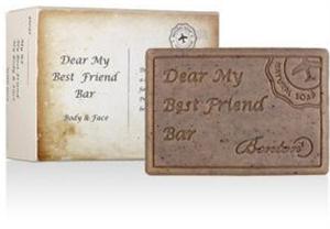 Benton Dear My Best Friend Bar