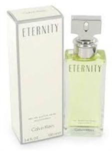 Calvin Klein Eternity 25Th Anniversary Edition For Women