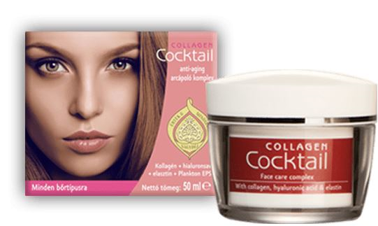 collagen cocktail vélemények)