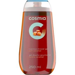 Cosmia Karamell Tusfürdő