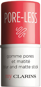 Clarins Pore-Less Blur & Matte Stick