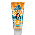Hawaiiana Face Tanning
