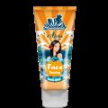 Hawaiiana Face Tanning