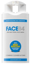 faceb4-anti-bacterial-face-wash-daily-foaming-cleanser---arctisztito-habs-png