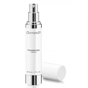 Oxynergy Paris Foundation Cream SPF20