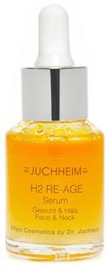 Juchheim H2 Re-Age Arc- és Nyakfeszesítő Szérum
