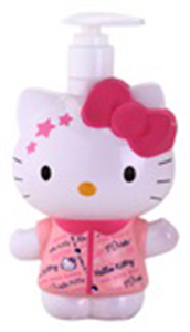 Hello Kitty Folyékony Szappan