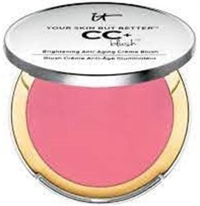 IT Cosmetics CC+™ Vitality Brightening Crème Blush