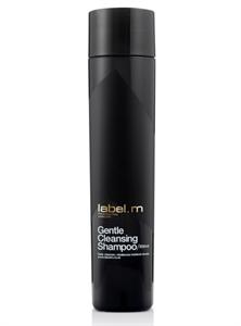 label.m Gentle Cleansing Sampon