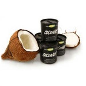 Lush Coconut Powder Dezodoráló Hintőpor