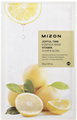 Mizon Joyful Time Essence Mask Vitamin Clear & Gloss