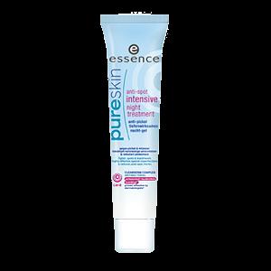 Pure Skin Anti-spot Intensive Night Treatment - Pattanástalanító Intenzív Éjszakai Kezelés
