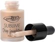 PuroBIO Cosmetics Sublime Drop Foundation