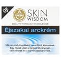 Skin Wisdom Éjszakai Arckrém