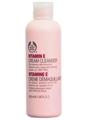 The Body Shop Vitamin E Cream Cleanser