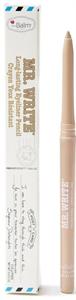 the Balm Mr.Write Long-Lasting Eyeliner Pencil