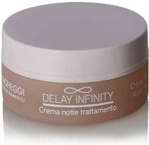 Vagheggi Delay Infinity Bőröregedésgátló Éjszakai Krém