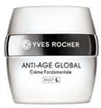 Yves Rocher Anti-Age Global Éjszakai Krém Növényi Őssejtekkel