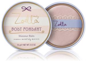 Zoella Body Fondant