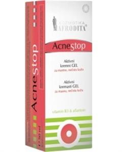 Acnestop Aktív Krémgél