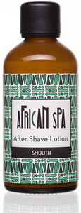 African Spa After Shave Lotion - Smooth
