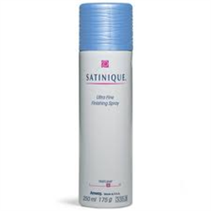 Amway Satinique Ultra Könnyű Hajformázó Spray
