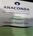 Anaconda Hidratáló Nappali Krém E és C Vitaminnal