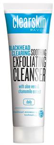 Avon Clearskin Nyugtató Hatású Arctisztító Mitesszeres Bőrre Aloe Verával és Kamillakivonattal