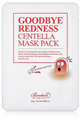 Benton Goodbye Redness Centella Mask Pack