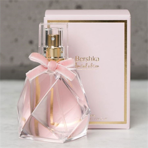 Bershka Limited Edition EDT