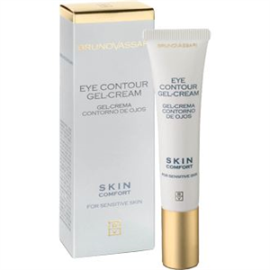 Bruno Vassari Skin Comfort Eye Contour Gel-Cream