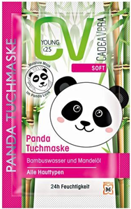 CV Cadea Vera Young Soft Panda Tuchmaske
