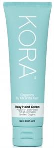 KORA Organics Daily Hand Cream