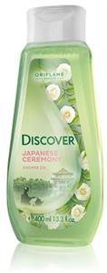 Oriflame Discover Japán Tusolózselé