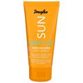 Douglas Tinted Sun Lotion SPF30 High Protection Színezett és Mattító Napozó Arcra