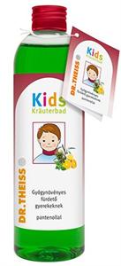 Dr. Theiss Gyógynövényes Fürdető Gyerekeknek Pantenollal