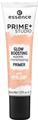 Essence Prime+ Studio Glow Boosting + Pore Minimizing Primer